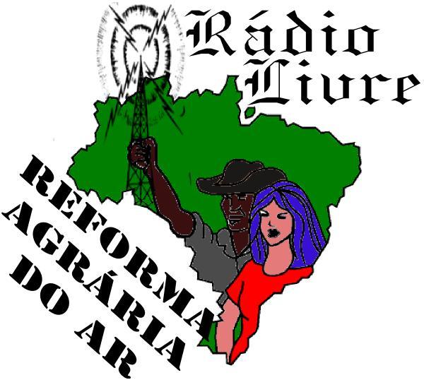 Pulga Livre - Reforma Agrária no Ar