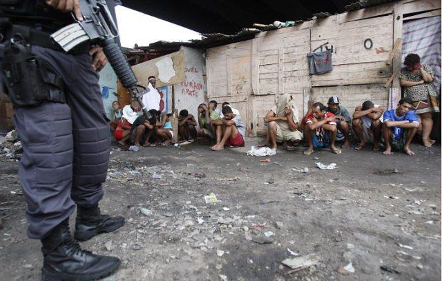Organizações levam à ONU denuncia sobre violações de Direitos Humanos durante ação na 'Cracolândia' com Menores