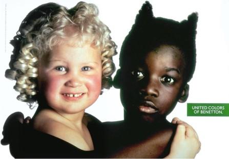 Racismo Benetton