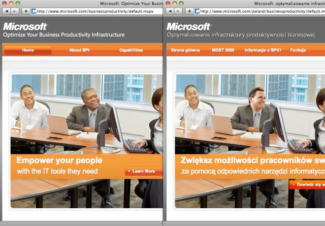 Racismo Microsoft