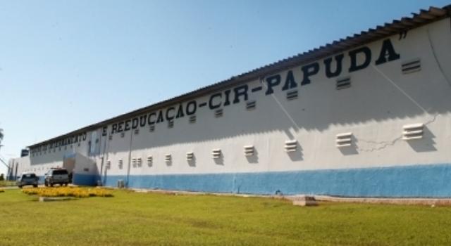 Presídio da Papuda