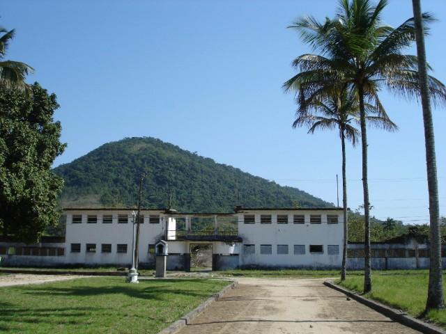 Presidio da Ilha Grande