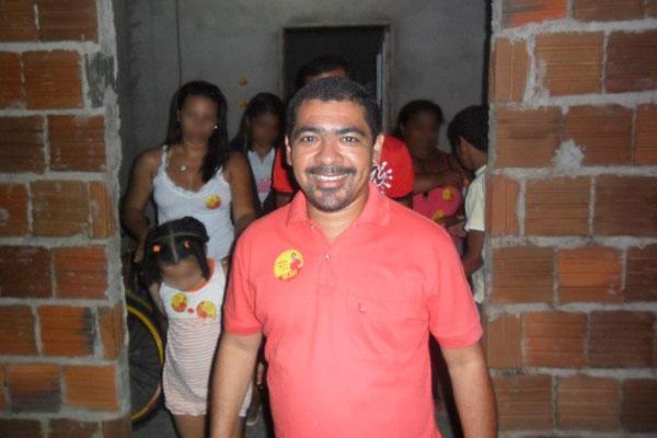 Vereador Demantvereador Demantiuer Rocha de Souza de Extremoz