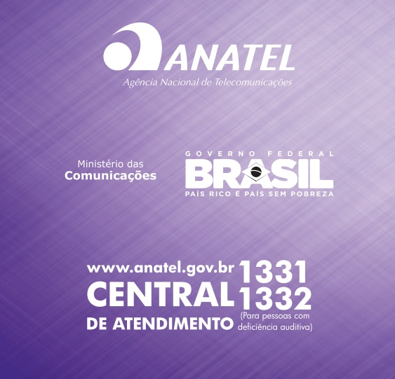 Telefone Anatel