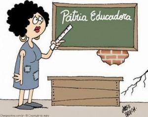 Brasil Pátria Educadora