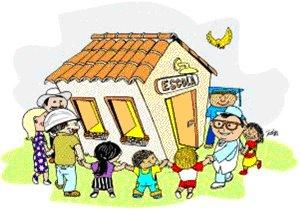 MELHORIAS NA EDUCAÇÃO JÁ!