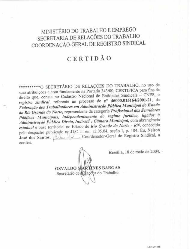 Carta+Sindical