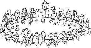 Reunião de Aprovados, Classificados, Convocados e Nomeados da SEECRN