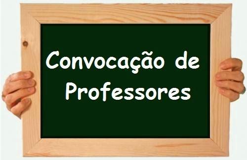 convocação-de-professores