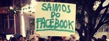 saimos do facebook
